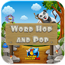 Phonics Hop and Pop - ABC, CVC, Phonics Games Full