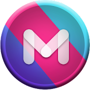 Morine – Icon Pack