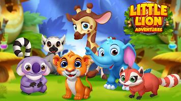 Lion Adventures