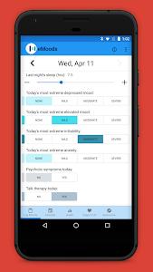 eMoods Bipolar Mood Tracker 2.10.0 (Premium) (Mod)