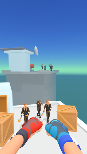 Ice Man 3D 0.9 screenshots 8