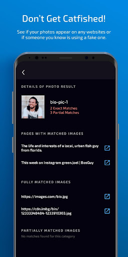 IdentityWatch (Background Check and People Search) 4.0 screenshots 4