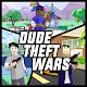 Dude Theft Wars: Online FPS Sandbox Simulator BETA per PC Windows