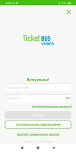 Ticket Bus Verona  For Pc – Windows 7/8/10 And Mac – Free Download 2