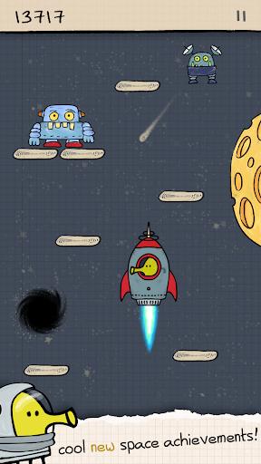 Doodle Jump 3.11.9 screenshots 7