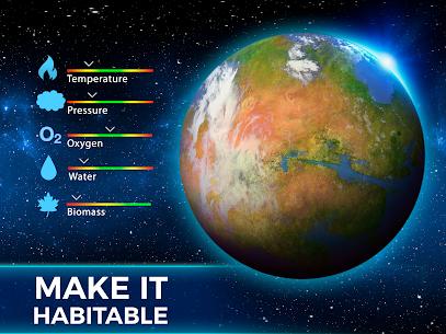 TerraGenesis – Space Settlers APK Download 9