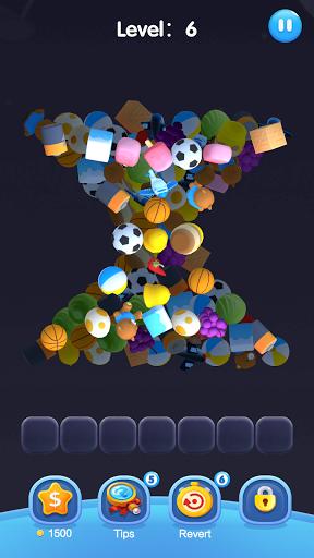 Match Fun 3D  screenshots 6