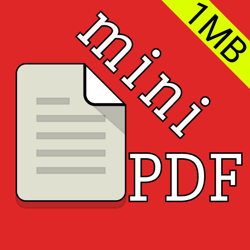 Mini Pdf Reader & Viewer (Ads Free) APK