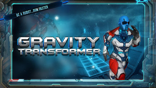 Télécharger Gratuit Transformer Gravity APK MOD (Astuce) screenshots 1