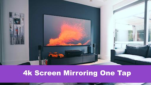 Screen Mirror for Roku TV : Screen Sharing  screenshots 3