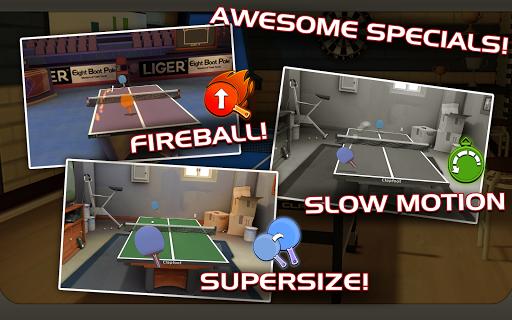 Ping Pong Masters 1.1.4 Screenshots 9