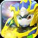 Superhero Robot: Hero Fight - Androidアプリ