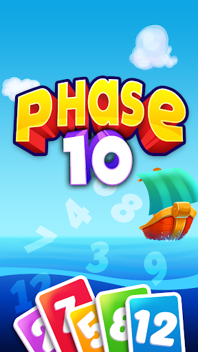 Phase 10  screenshots 5