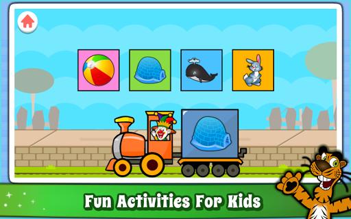 Alphabet for Kids ABC Learning - English 1.4 Screenshots 6