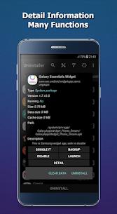 Service Disabler Pro MOD APK by KunKunSoft 2