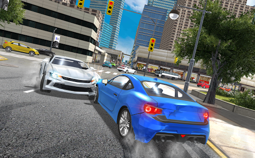 Car Driving Simulator Drift 1.8.4 Screenshots 2