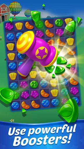 Candy Blast: Sugar Splash  screenshots 2