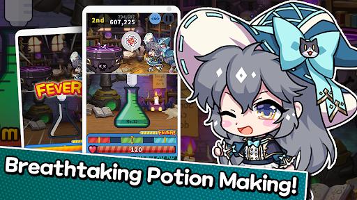 Lutie : Potion Maker 5.000.004 screenshots 2