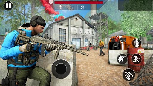FPS Military Commando Games: New Free Games 1.1.6 screenshots 11