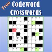 Codeword Puzzles Word games, fun Cipher crosswords