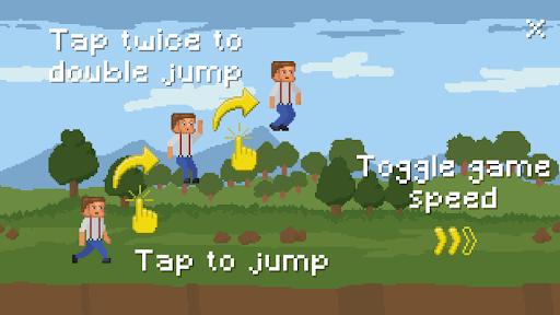 Jump Steve Jump  Pc-softi 3