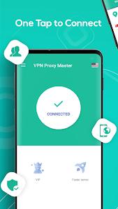 Free VPN & security unblock Proxy -Snap Master VPN 7.6.1 (VIP)