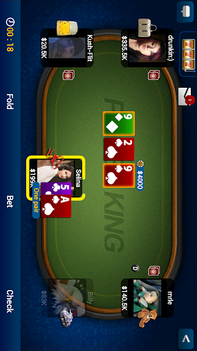 Texas Holdem Poker Pro filehippodl screenshot 2