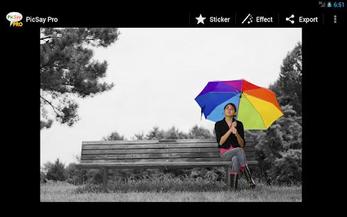 PicSay Pro APK Full Version Free Download 8