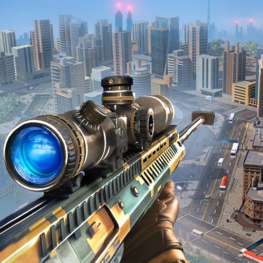 permainan penembak jitu offline - permainan perang
