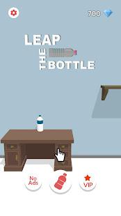 Bottle Flip Jump 3D