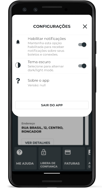IspJet Mobile screenshot 22