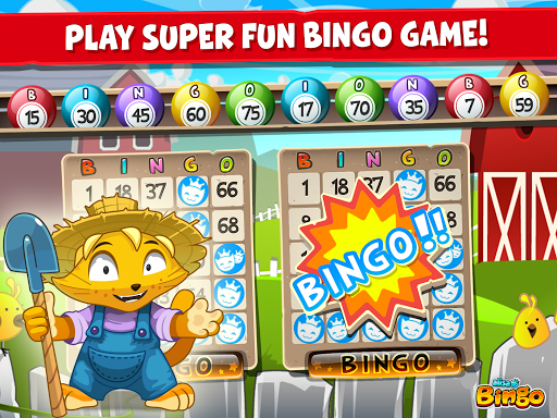 Bingo by Alisa - Free Live Multiplayer Bingo Games 1.25.20 Screenshots 4