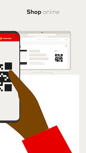 VodaPay Masterpass  Screenshots 5