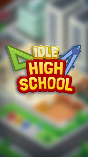 Idle High School Tycoon 0.1 screenshots 1