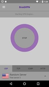 Download Droid VPN (Premium/Pro) Mod APK 3.0.5.0 for Android 2