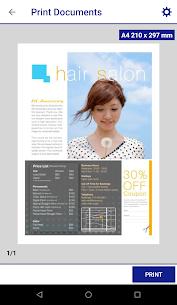 Faça o download do Epson iPrint Mod Apk 3