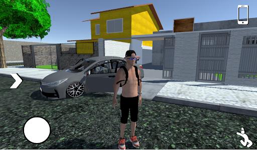 Rolu00ea de Carro Baixo Apkfinish screenshots 1