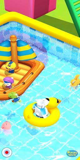 PORORO World - AR Playground  screenshots 6