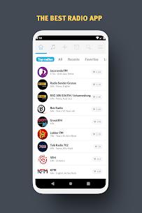 Radio South Africa – Free Radio App, Radio FM free 4.11.10 [Mod + APK] Android 1