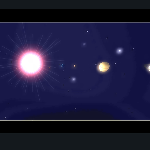 Solar System Live Wallpaper For PC Windows (7, 8, 10 and 10x) & Mac Computer