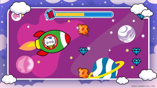 Hello Kitty: Good Night apktram screenshots 5