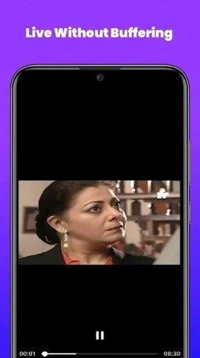 Foto do TV App    Live Free Online  Hero Tv