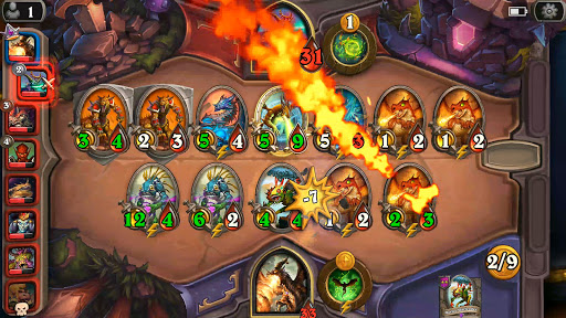 Hearthstone goodtube screenshots 24