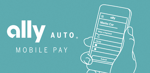 ally auto payment online login