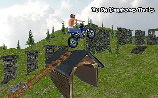 Ramp Bike Impossible Bike Stunt Game 2020 1.0.4 Screenshots 13