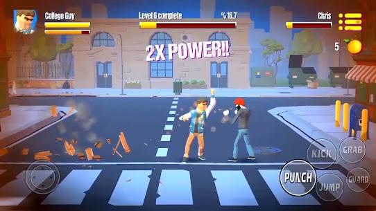 City Fighter vs Street Gang MOD APK 2.1.6 (HIGH DMG) 12
