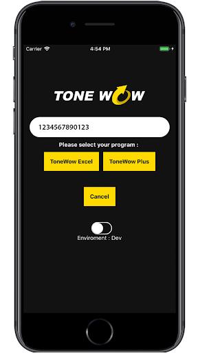 myWOW by ToneWOW  Screenshots 1