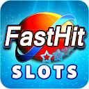 Fast Hit Slots-Triple Red Hot 777 Slots Casinos