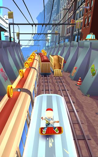 Subway Surfers apkdebit screenshots 18