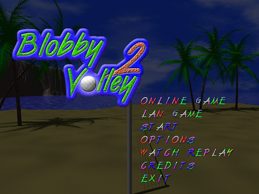 Blobby Volley 2 For PC Windows (7, 8, 10, 10X) & Mac Computer Image Number- 5